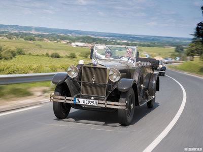 Audi Imperator (1929)