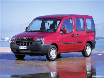 1008, Fiat Dobl�