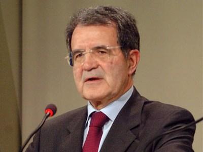 Романо Проди раскритиковал ЕС из-за Украины